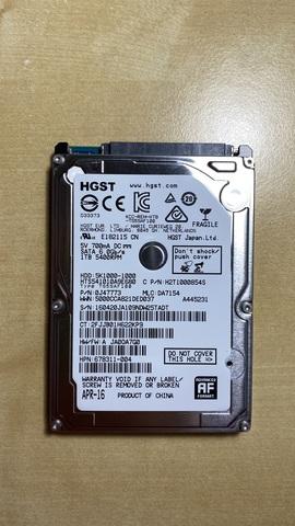 SSD SAMSUNG Y HDD - foto 4