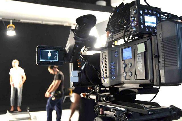 GRABACION DE VIDEOCLIP 4K CINE - foto 3