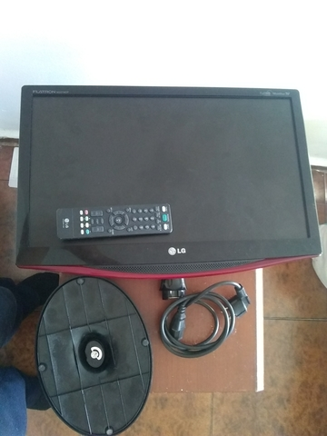 MONITOR TV LG 22 PULGADAS - foto 2