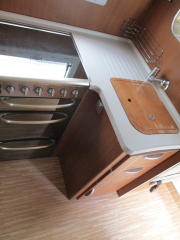 RESERVADA PERFILADA MC LOUIS - RESERVADA670 G BODEGA GRANDE - foto 6