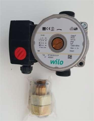 Bomba Recirculadora Calefaccion Y Solar