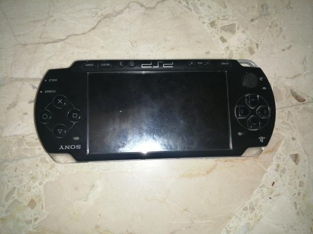 PSP - foto 1