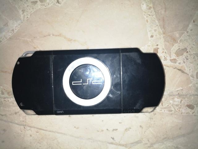 PSP - foto 2
