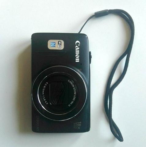 CAMARA CANON POWERSHOT SX600 HS - foto 3