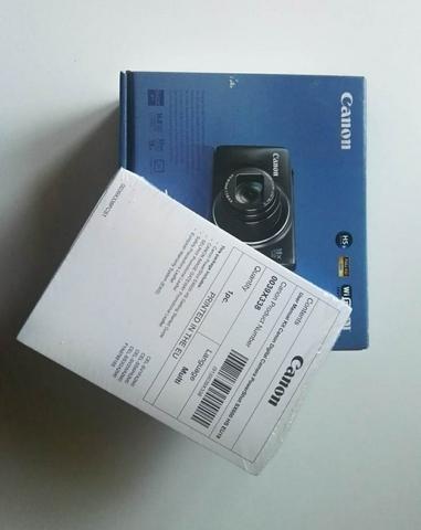 CAMARA CANON POWERSHOT SX600 HS - foto 7