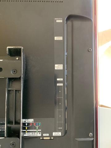 """SAMSUNG FULL HD 37"""" CON SOPORTE - foto 3"""