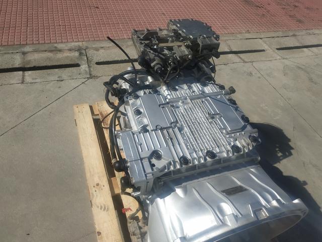 CAJA DE CAMBIOS AT2412 - foto 2