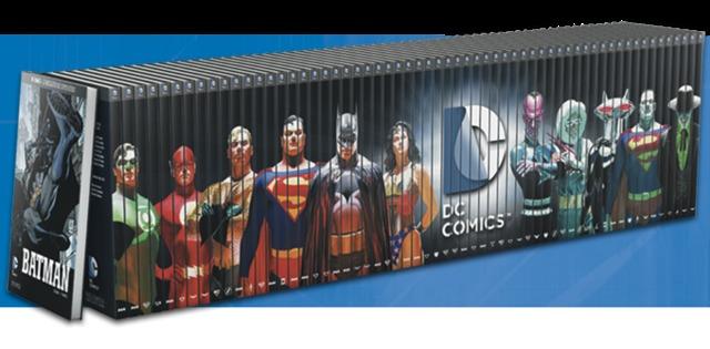 Se Vende  Colección Dc Comics
