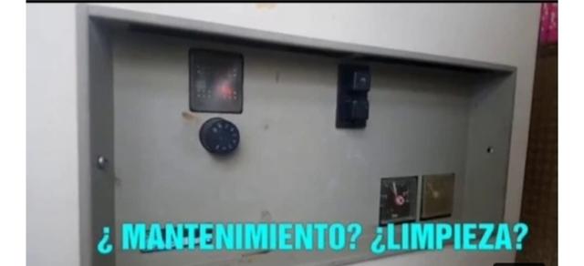 LIMPIEZA CALDERAS - foto 1