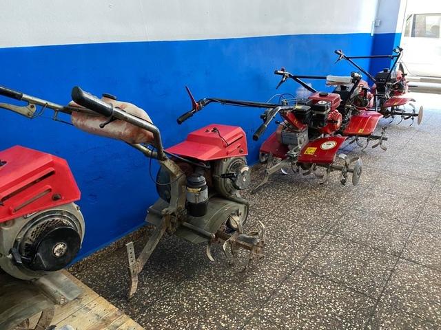 MOTOAZADAS DE USO VARIOS PRECIOS - foto 4