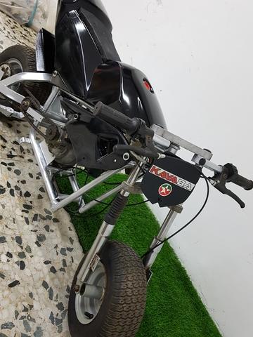 MAXI MINI MOTO XL POCKET 49 CC - foto 4