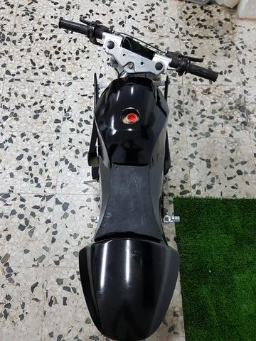 MAXI MINI MOTO XL POCKET 49 CC - foto 6