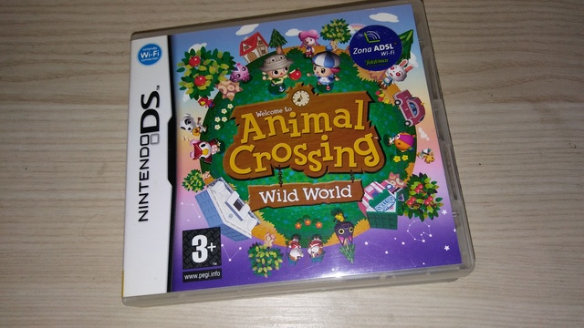 ANIMAL CROSSING - foto 1