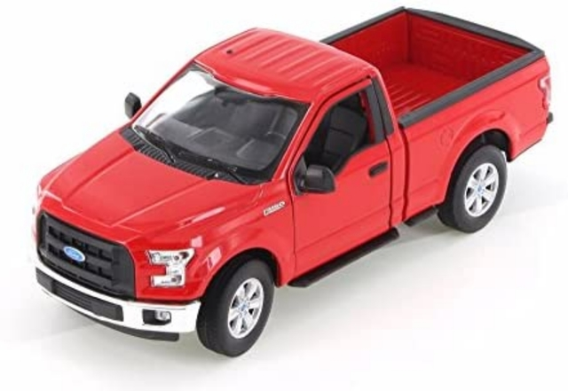 Ford F 150 Pick Up 1:24