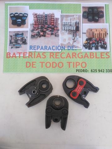 Casquillos Máquina Prensa Multicapa