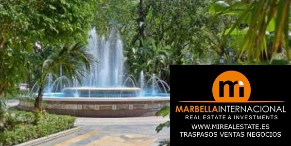MARBELLA - CASCO ANTIGUO - foto 1