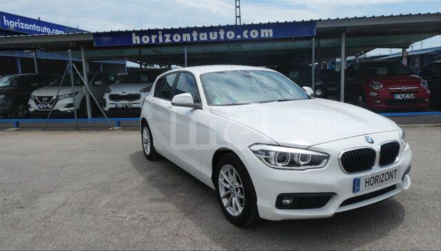 BMW - SERIE 1 116D - foto 1