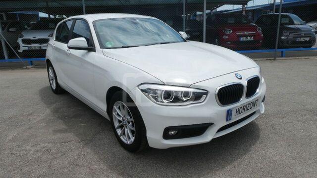 BMW - SERIE 1 116D - foto 2