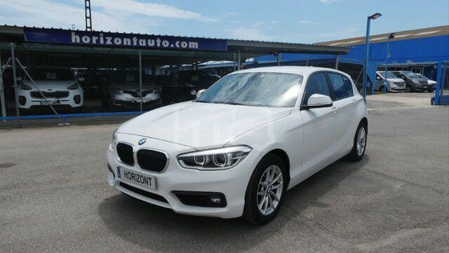 BMW - SERIE 1 116D - foto 5