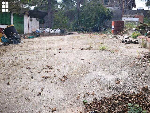 SOLAR URBANO CON PEQUEÑA CONSTRUCCIÓN - foto 9