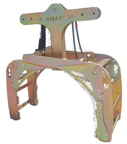 PINZA RIBANT FASTGRIP HD100/1500 - foto 3