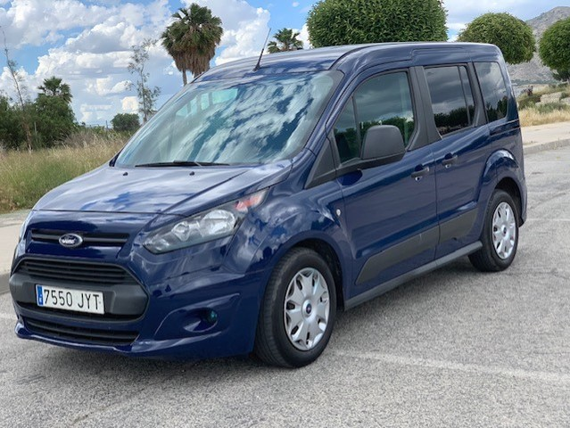 FORD - TRANSIT CONNECT - foto 1