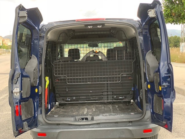 FORD - TRANSIT CONNECT - foto 6