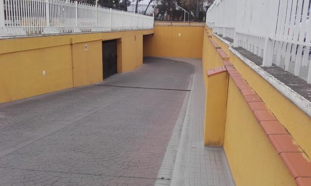 ESTACIÓN AUTOBUSES - ISMAIL - foto 2
