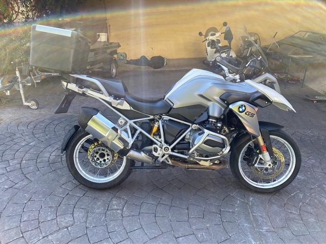 BMW - 1200 GS - foto 1
