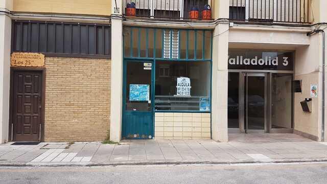 SUANCES - ZONA ESPECIAL CALLE VALLADOLID 10 - foto 2