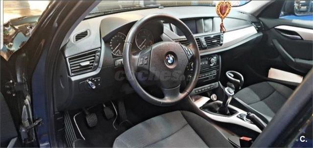 BMW X1 - foto 4