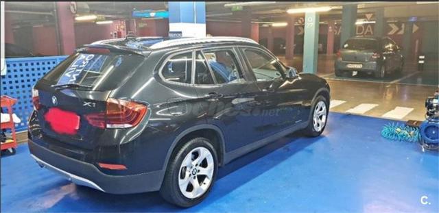 BMW X1 - foto 5