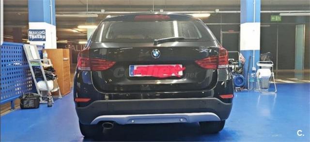BMW X1 - foto 8