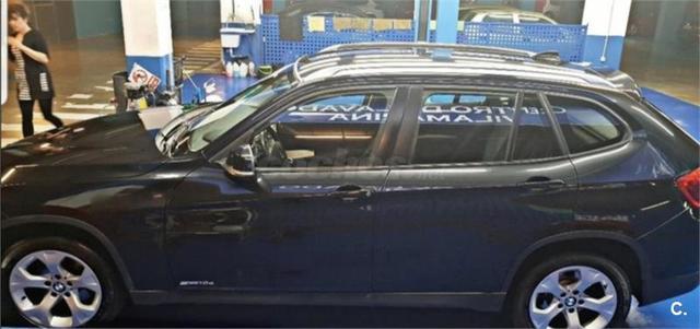 BMW X1 - foto 9