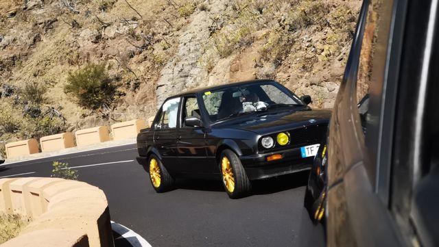 BMW E30 320I - foto 6