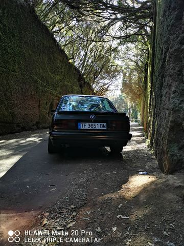 BMW E30 320I - foto 7