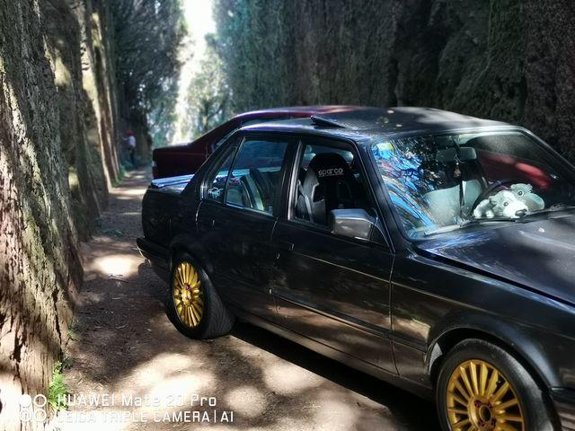BMW E30 320I - foto 8