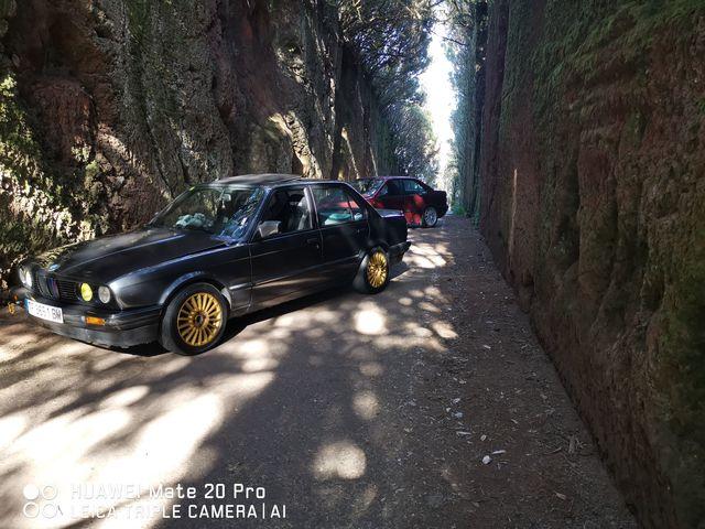 BMW E30 320I - foto 9
