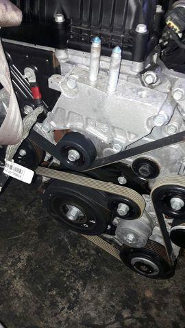 MOTOR HYUNDAI TUCSON 2. 0 CRD REF.  D4HB - foto 2