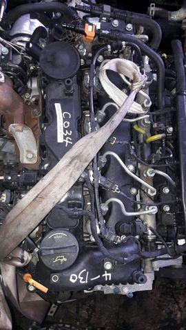MOTOR HYUNDAI TUCSON 2. 0 CRD REF.  D4HB - foto 4