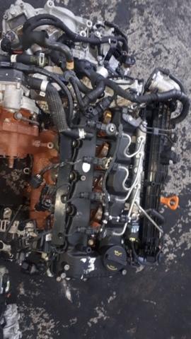 MOTOR HYUNDAI IX35 1. 7 CRD REF.  D4FD - foto 5
