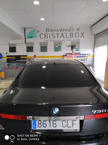 BMW - SERIE 7 - foto 1