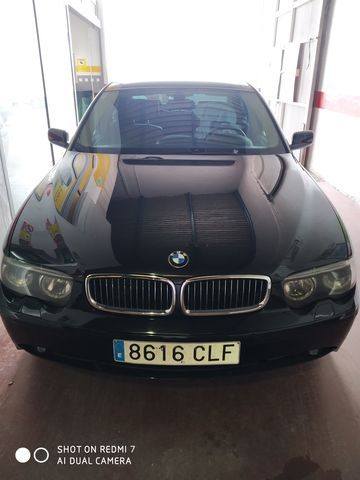 BMW - SERIE 7 - foto 2
