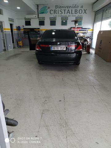 BMW - SERIE 7 - foto 5