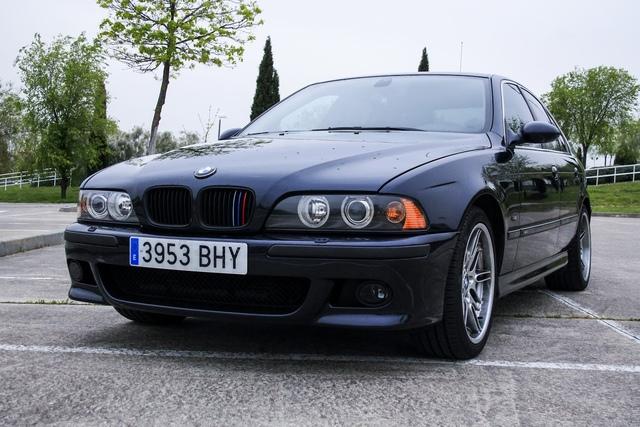 BMW - SERIE 5 - foto 7