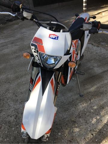 KTM - FREERIDE 250CC 2T - foto 4