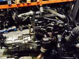 MOTOR FORD TRANSIT 2. 4 TDI REF.  DOFA - foto 1
