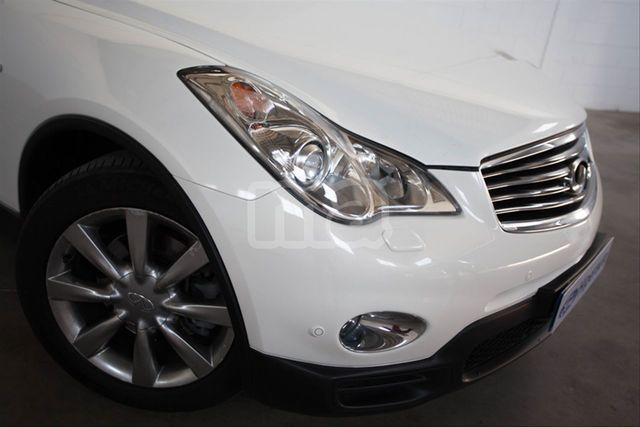 INFINITI - EX 3. 0D V6 GT AWD AUTO - foto 3