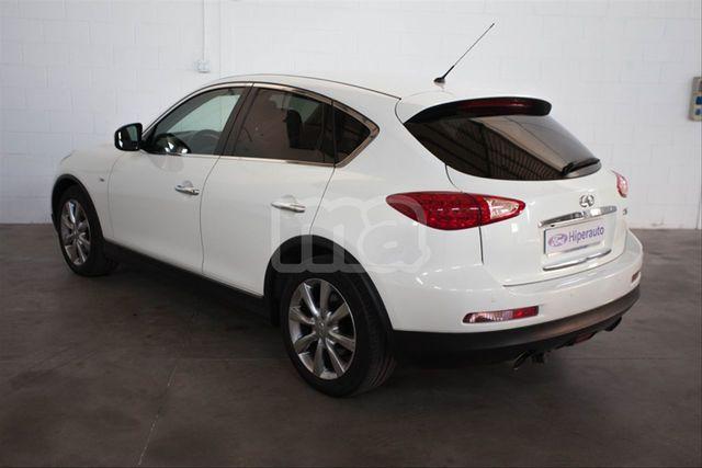 INFINITI - EX 3. 0D V6 GT AWD AUTO - foto 5