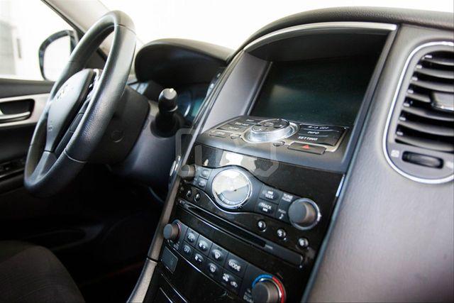 INFINITI - EX 3. 0D V6 GT AWD AUTO - foto 7